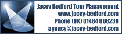 agency at jacey-bedford.com